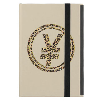 Leopard ¥ case for iPad mini