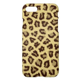 Leopard / Cheetah Print iPhone 8/7 Case