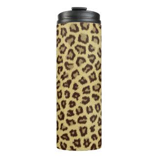 Leopard / Cheetah Print Thermal Tumbler