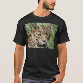 leopard clothing T-Shirt