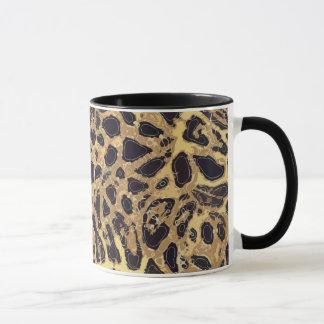 Leopard Combo Mug