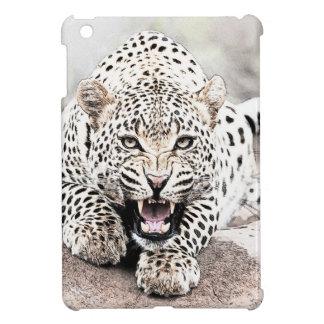 Leopard Cover For The iPad Mini