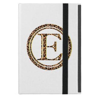 leopard E Case For iPad Mini