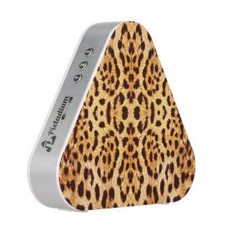 leopard elegant fur