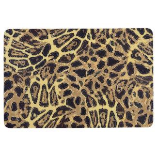 Leopard Floor Mat