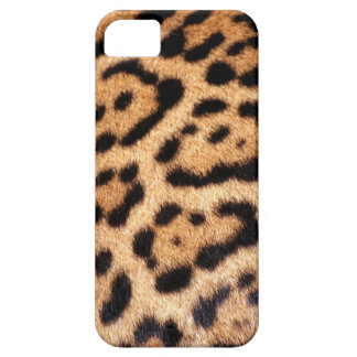 Leopard Fur iPhone 5 Case