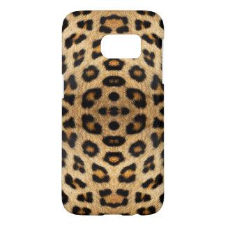 Leopard Fur Pattern Samsung Galaxy S5 case