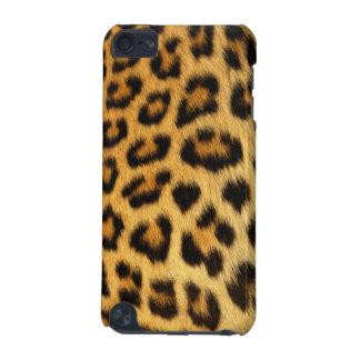 Leopard Fur Print iPod Touch (5th Generation) Cover