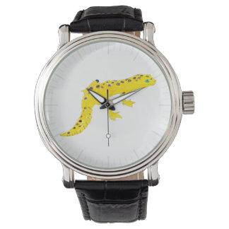 Leopard Gecko Watch