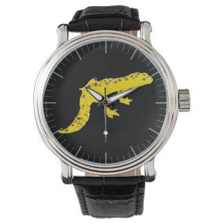 Leopard Gecko Wristwatches