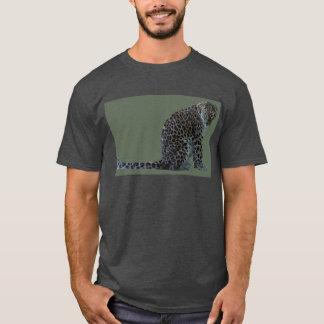 LEOPARD GLARE T-Shirt