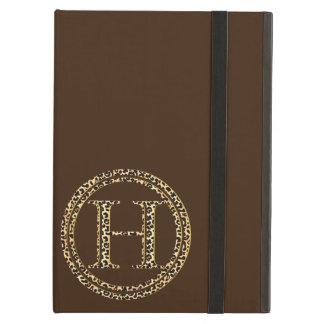 Leopard H iPad Air Cover