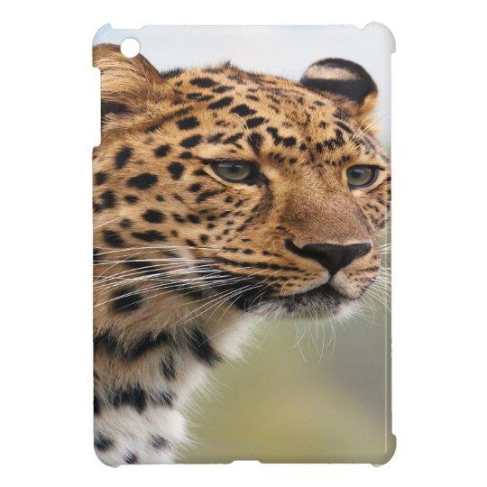 Leopard iPad Mini Covers