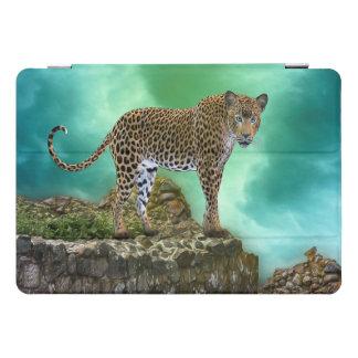 Leopard iPad Pro Cover
