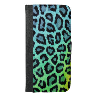 Leopard  iPhone 6/6s Plus Wallet Case