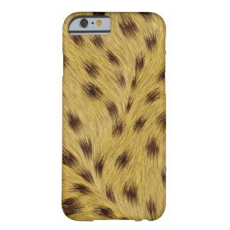 Leopard iPhone 6 Slim Case iPhone 6 Case