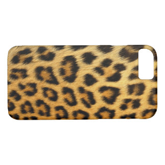 Leopard iPhone 7 Case