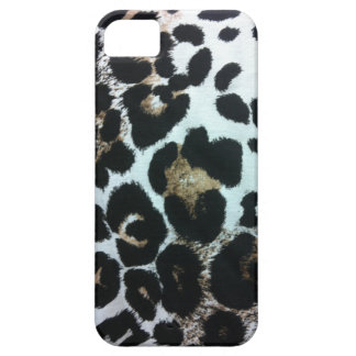 Leopard iPhone SE +iPhone 5/5S, Barely There iPhone 5 Case