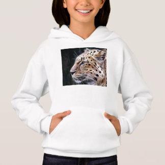 Leopard lines,Leopard painting
