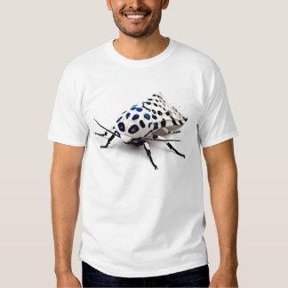 Leopard  Moth shirt