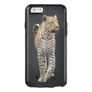 Leopard on Patrol OtterBox iPhone 6/6s Case