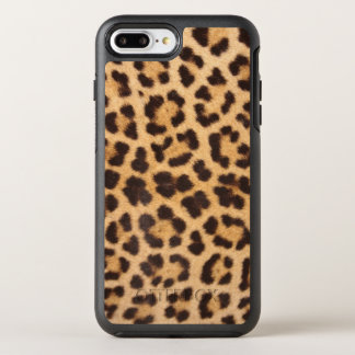 Leopard OtterBox Symmetry iPhone 8 Plus/7 Plus Case