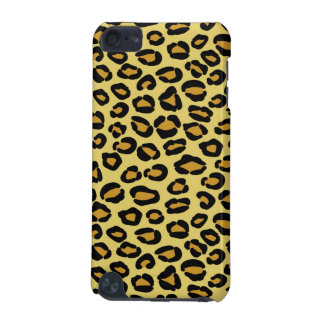 Leopard Pattern iPod Touch 5G Covers