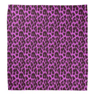 Leopard Pattern Kerchief