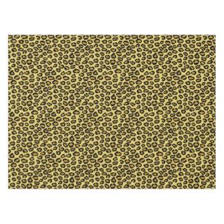 Leopard Pattern Tablecloth