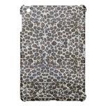 Leopard Pern  iPad Mini Cover