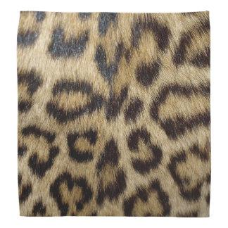 Leopard Print Bandannas