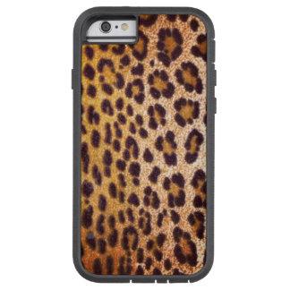 Leopard Print Carpet Tough Xtreme iPhone 6 Case