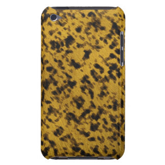 Leopard Print Barely There iPod Case