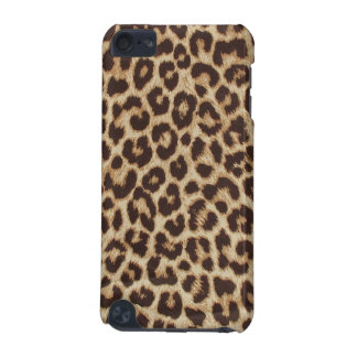 Leopard Print iPod Touch (5th Generation) Case