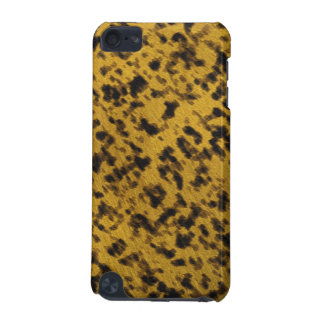 Leopard Print iPod Touch 5G Cover