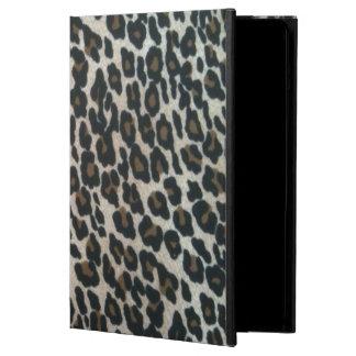 Leopard Print Chic iPad Air Cases
