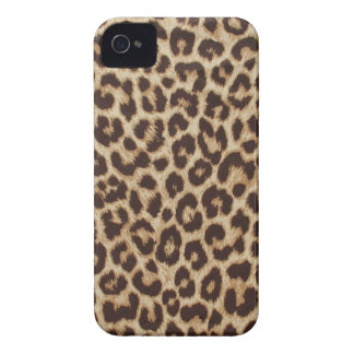 Leopard print iphone4  barely there case