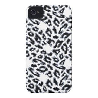 Leopard Print Iphone 4S Case Case-Mate iPhone 4 Case