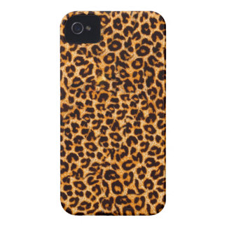 Leopard Print Iphone 4S Case Case-Mate iPhone 4 Cases