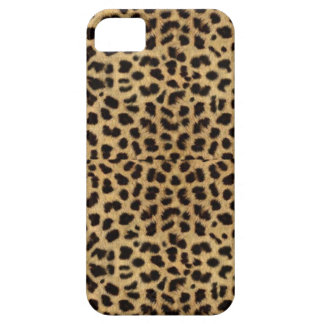 Leopard Print Iphone 5S Case iPhone 5 Cases