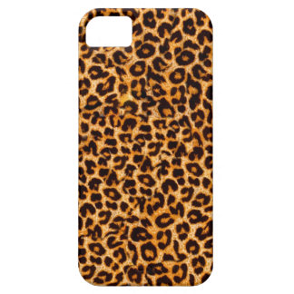 Leopard Print Iphone 5S Case iPhone 5 Covers