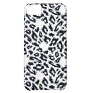 Leopard Print Iphone 5S Case iPhone 5C Covers
