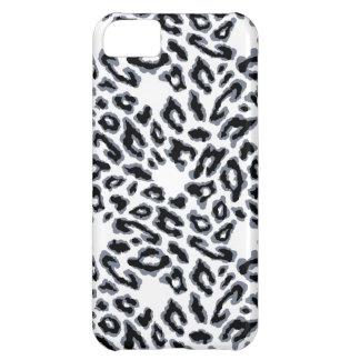 Leopard Print Iphone 5S Case iPhone 5C Covers