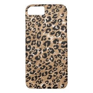 Leopard Print iPhone 8/7 Case