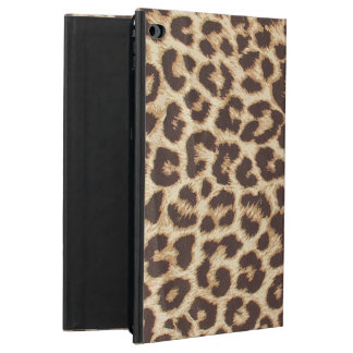Leopard Print Powis iPad Air 2 Case