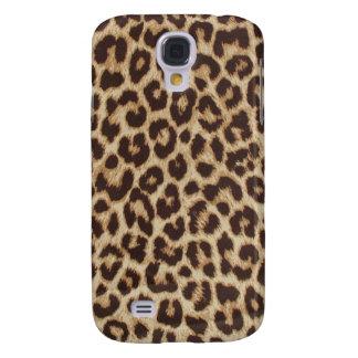 Leopard Print Samsung Galaxy S4 Case