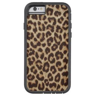 Leopard Print Tough Xtreme iPhone 6 Case
