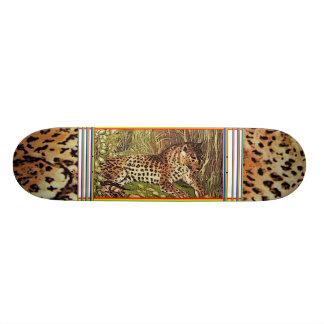 leopard sk.1 skate boards