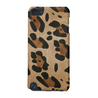 LEOPARD SKIN iPod TOUCH 5G COVERS