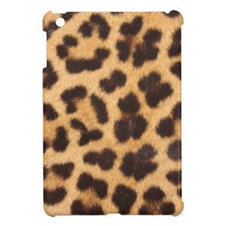 leopard skin Design Print iPad Mini Covers
